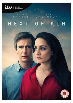 Next of Kin (2017) [New DVD]