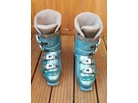 Nordica Next 77 Ski Boots - USED Men's 8