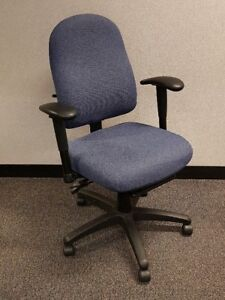 Ergonomic Office Chairs, excellent condition from $69.99 up