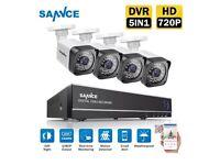 SANNCE CCTV SYSTEMS