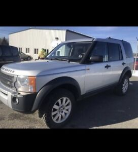 Landrover LR3 - LOW KM -