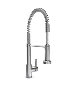 """NEW - JALO """"Chef"""" Kitchen faucet"""