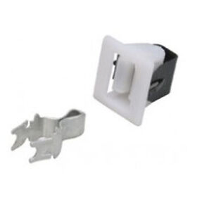 New Frigidaire Kenmore Dryer Door Catch Strike Latch Kit