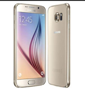 Samsung Galaxy S6 for pick up only!!!