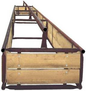 Silage Bunk