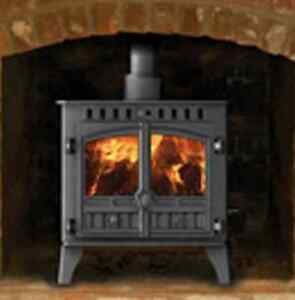 Hunter Herald 4 Stove Brick Set Multi-Fuel