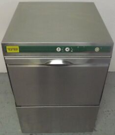 Used Hobart Undercounter Electric Dishwasher Hire/Buy over 4 Months using Easy Payments