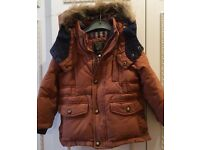 VerBoy / toddler winter jacket - size 2