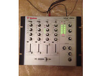 Vestax VMC-004 DJ Mixer 4ch