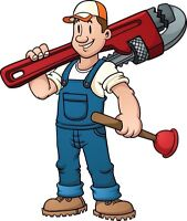 Professional plumber at an affordable rate