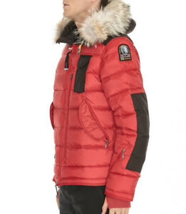 BRAND NEW PARAJUMPERS SKIMASTER FOR MAN = MEDIUM = NEVER WORN