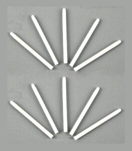 Wacom Bamboo One white nibs replacement 10 pack