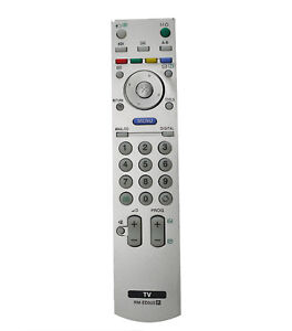 Replacement Remote control for Sony RM-ED002 RMED002 RMED-002