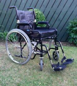 Eden Wheelchair