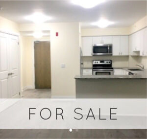 Brand NEW apartment for sale!!