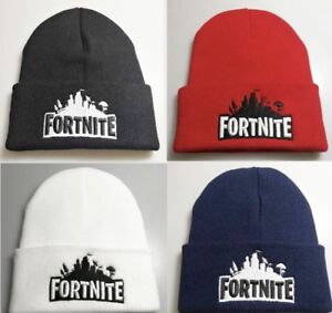 Fortnite winter hats