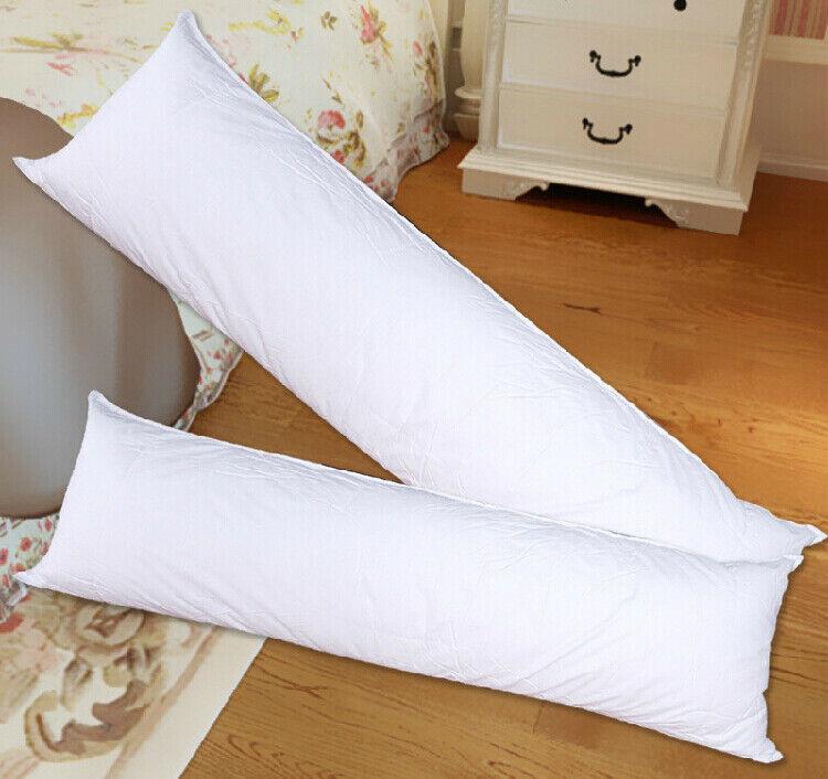 150 x 50CM Anime Dakimakura Long Hugging Pillow Inner Body Cushion PP Cotton -US