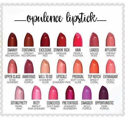 Younique Moodstruck Opulence Lipstick - Authentic - NIB-EASTER BASKET Stuffers - Easter Basket Stuffers