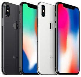 All Apple Products - iPhone X/8/7 including Plus models