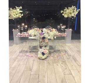 Centrepiece For rent, wedding decor,