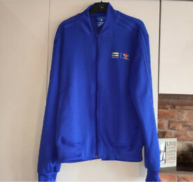 Unisex Pharrell Williams Adidas Originals Jacket