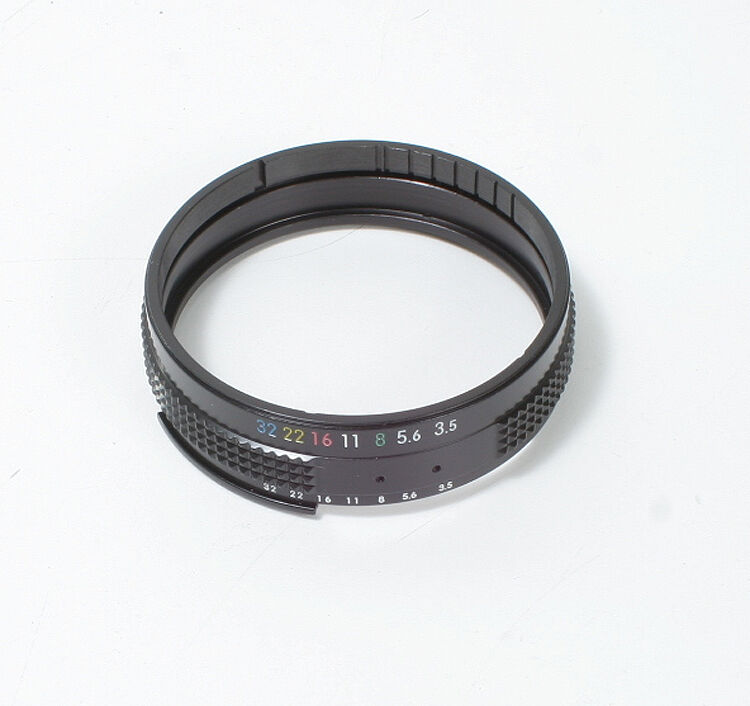 NIKON LENS AI CONVERSION KIT NO.45, FOR 135/3.5 NIKKOR