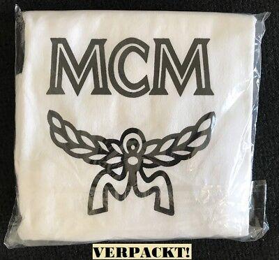 MCM Tasche, Staubbeutel, Dustbag, Schutztasche, Cover Bag für Handtasche S Small