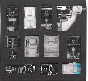 11pcs pezzi accessori ricambio macchina da cucire per for Pezzi di ricambio singer