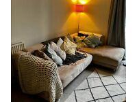 Tylosand Ikea Corner Sofa