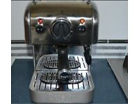 DUALIT COFFEE MACHINE. Good Condition
