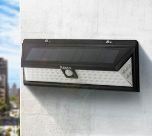 Waterproof 80 LED Solar Light Outdoor Light Motion Sensor