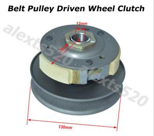 Belt Pulley Driven Wheel Clutch Assembly Kit For Honda SCV 100 LEAD Brisbane City Brisbane North West Preview