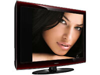 samsung le40m86b lcd tv. good condition. free view build in