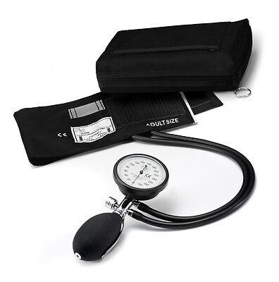 Prestige Medical Single-hand Dual Tube Aneroid Sphygmoman...