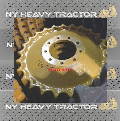 John Deere 450c Sprocket X2 Replacement Dozer Bulldozer New