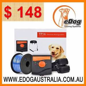 Dog Electric Fence Invisible Fence Dog Hidden Fence Containment Welshpool Canning Area Preview