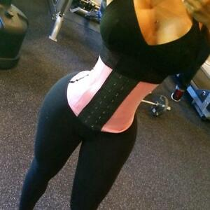 Women Waist Trainer | Waist Cincher Body Training Corset Cambridge Kitchener Area image 7
