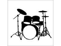 Drummer wanted for originals band
