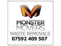 Rubbish Removal, Waste Removal & Property Clearance Services.