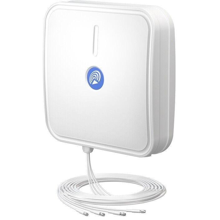 Quwireless Outdoor Antenna Qupanel Lte Hp Mimo 4x4 (qupanel_mimo4_hp)