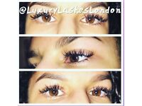 Indiviual Eyelash Extentions -Mobile