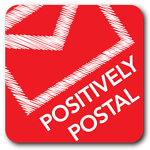 Positively Postal Stamps