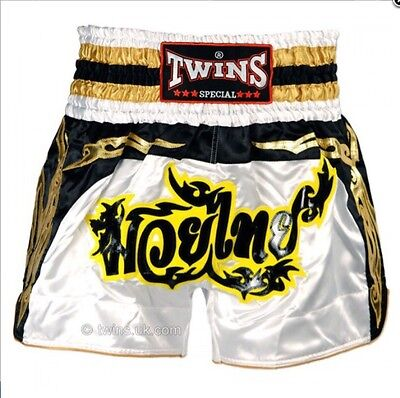 * January Sale *Twins Muay Thai Shorts Size XL