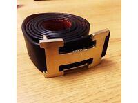 Vintage Hermes Belt