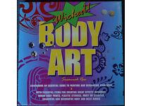 Body Art kit by Susannah Rose - BNIB