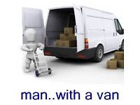 man with a van ****cheapest online*****