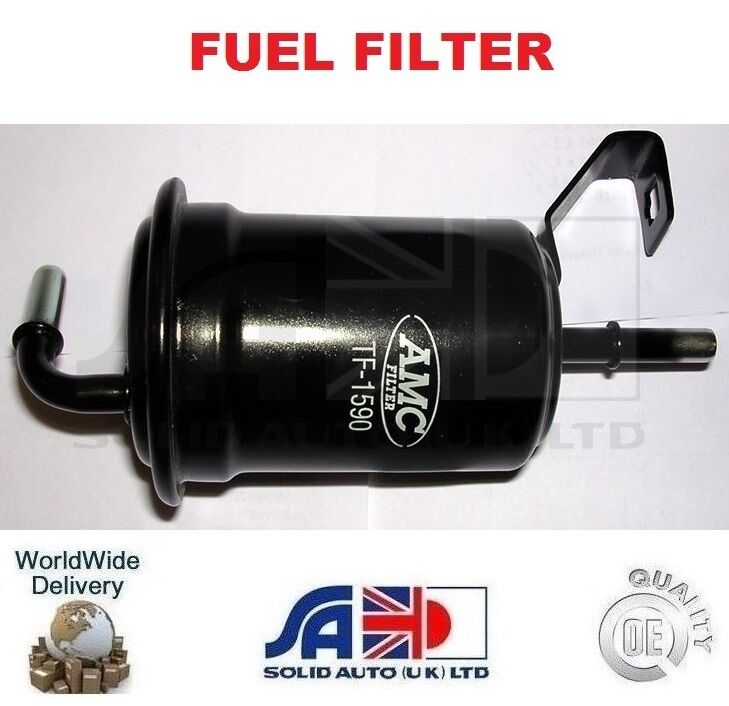 FOR TOYOTA LANDCRUISER GRJ12 4.0 2003-2009 LEXUS GS300 GS430 2005>ON FUEL FILTER