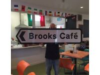 Community Cafe - Bristol Summer Volunteering Placement, Love coffee, cake and crafts with kiddies?