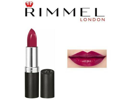 RIMMEL+LASTING+FINISH+LIPSTICK+100+PINKROOTS+%28DARK+PINK%29+4G+%26+FREE+KG+1+LIPLINER