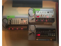 *REDUCED PRICE* Korg Volca Bass Keys and Beats